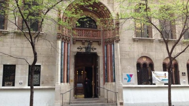 West Side YMCA- New York, NY Hotels- GDS Reservation Codes: Travel