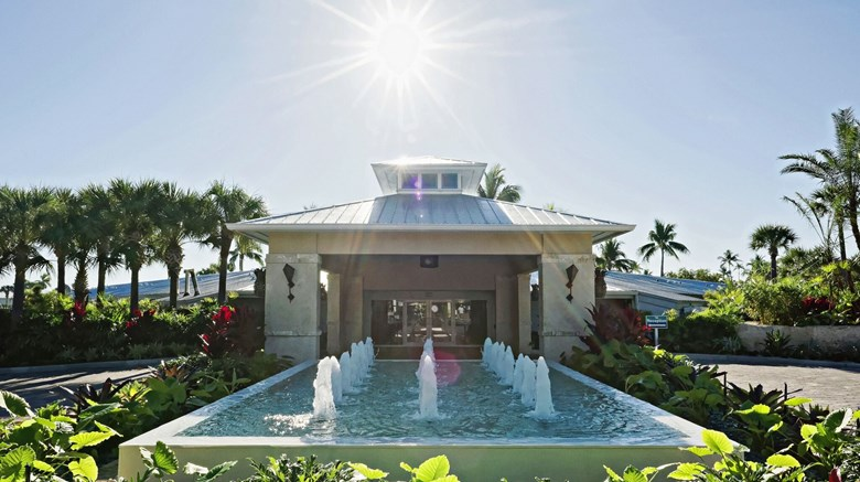 "Islander Resort Exterior. Images powered by <a href=""http://www.leonardo.com""  target=""_blank"">Leonardo</a>."