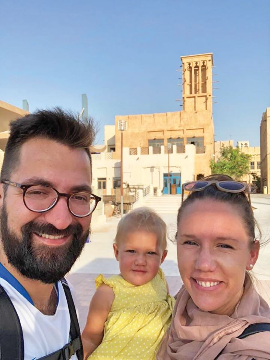 Clans on the move: Meeting the high demand for family travel