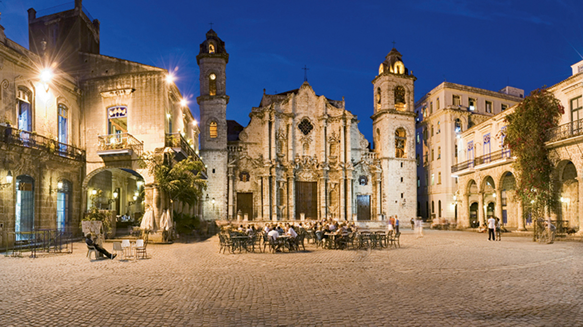 Tour Operators Diversifying Cuba Offerings Travel Weekly