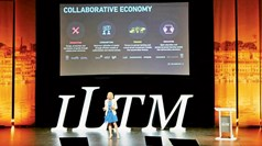 Luxury travel conference tackles sharing economy