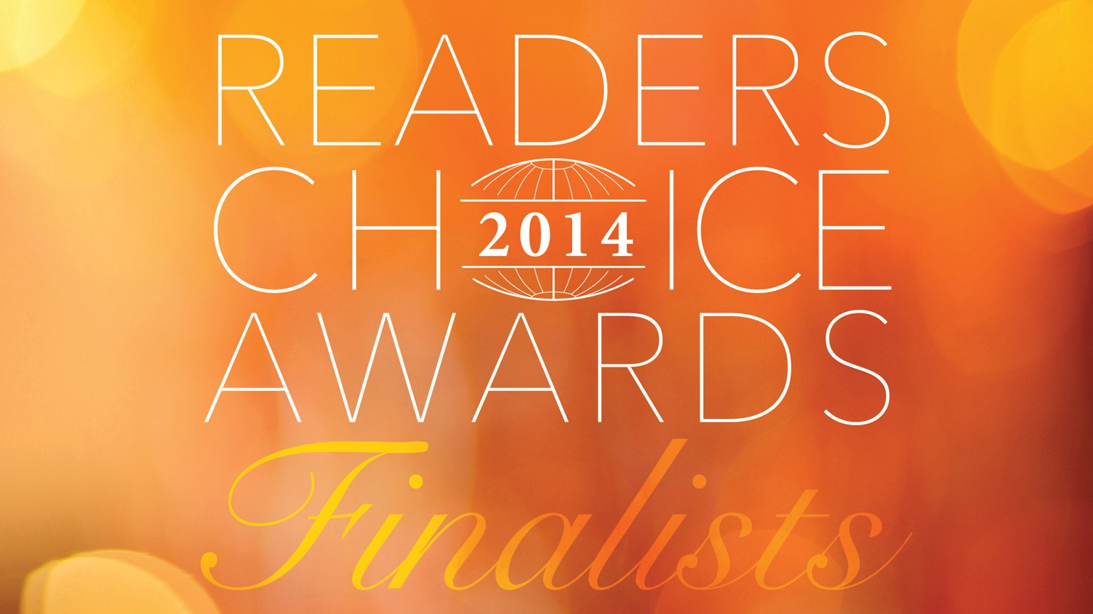 Travel Weekly presents Readers Choice finalists