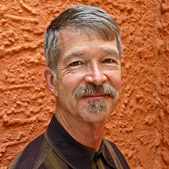 Tom Stieghorst