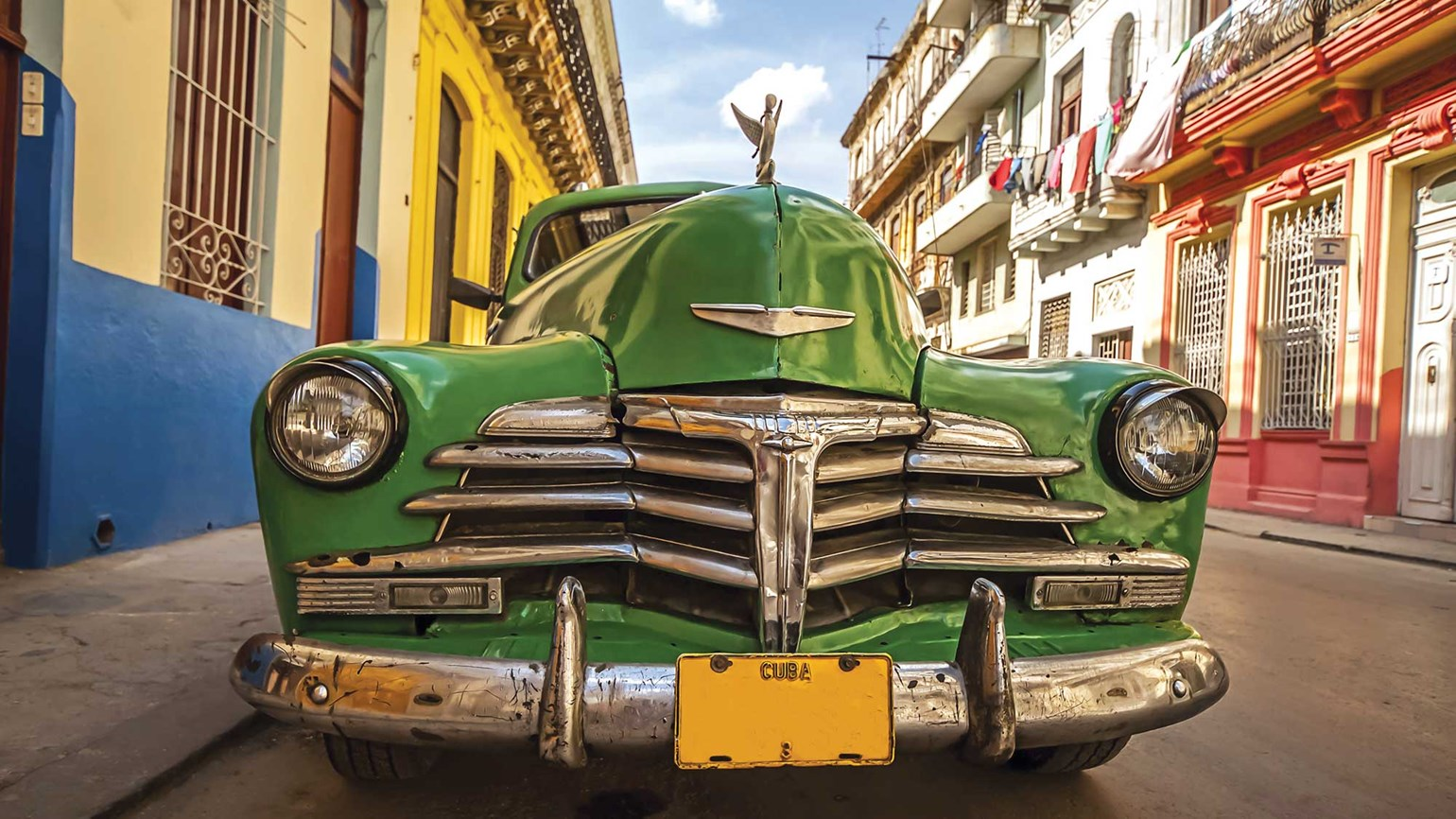 Industry sees great opportunity in re-establishing relations with Cuba