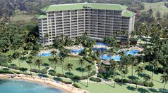 Hyatt Residence Club resort opens in Maui