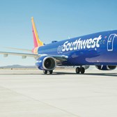 Southwest applies for six international routes from Houston Hobby