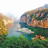 China cruise-tour, $2,299