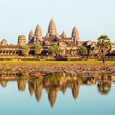 Touring Vietnam and Cambodia, from $2,599