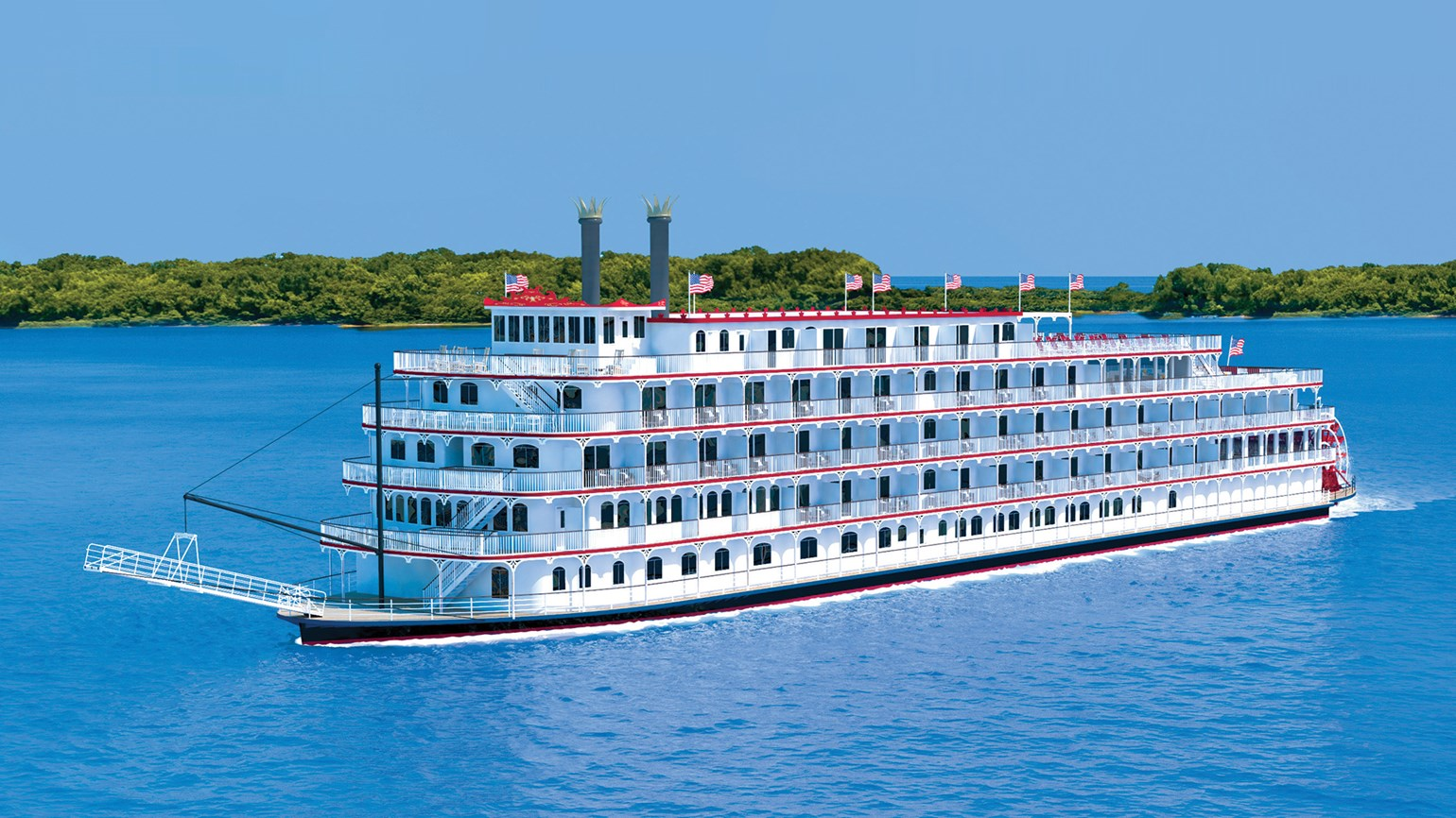 Preview 2015: River Cruise