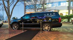 Starwood loyalty members to earn points with Uber rides