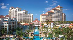 Baha Mar contractor offers additional funding, blisters developer