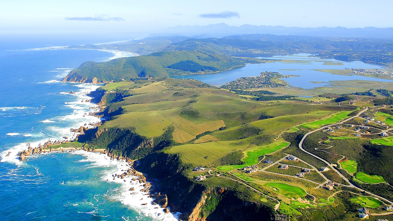 The Garden Route, South Africa's most scenic and eventful self-drive route