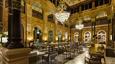 Hilton Paris Opera opens after extensive renovation