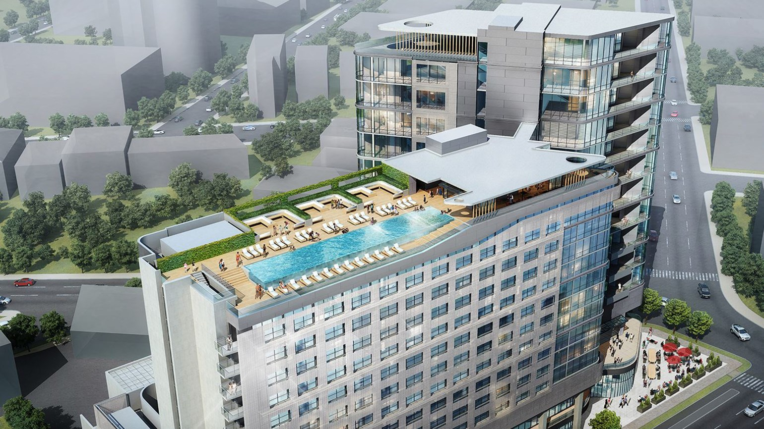 Virgin Hotels unveils details about Nashville property