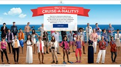 Carnival cruise personality quiz draws 200,000 responses