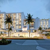 Gale to open hotel in Fort Lauderdale