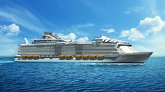 Harmony of the Seas to get Quantum features