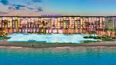 Hard Rock readies two openings