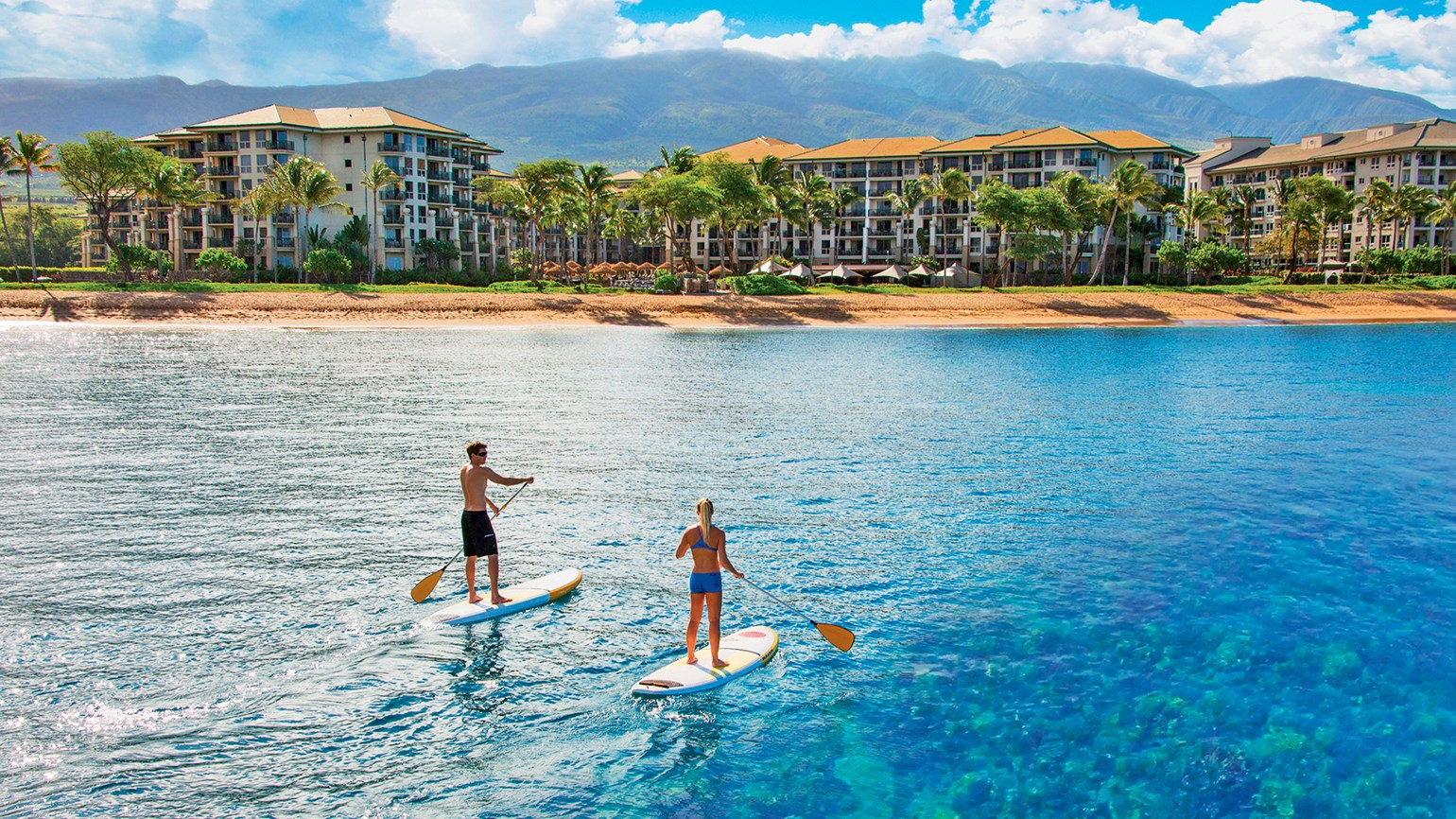 Hawaii specialists pick their favorite family resorts