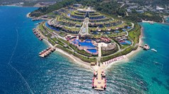 Jumeirah to manage luxury hotel in Bodrum, Turkey