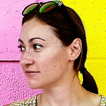 Sarah Feldberg