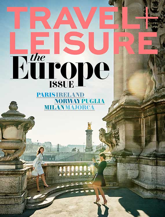 Travel Leisure Relaunches Magazine And Website Travel