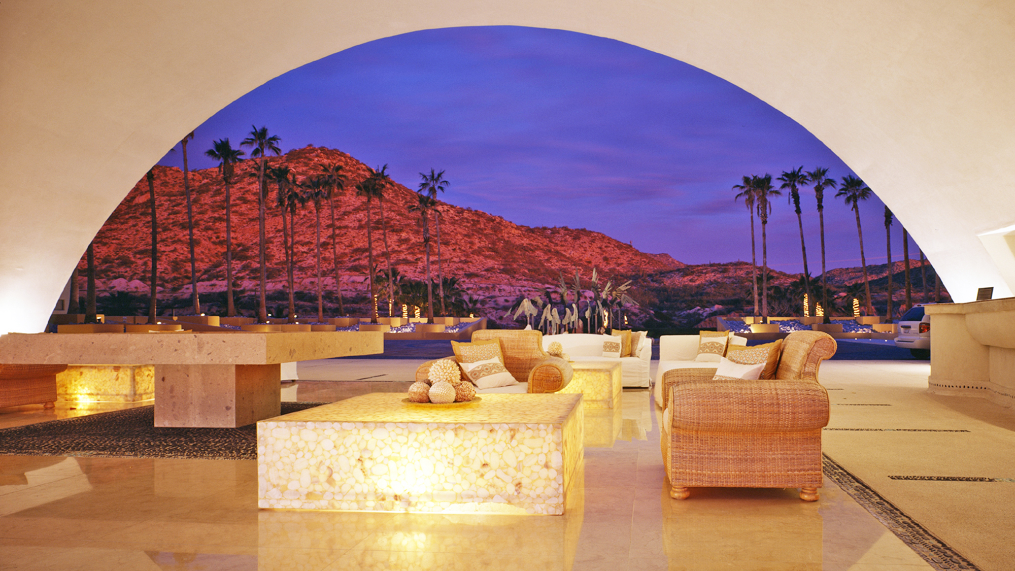 Marquis Los Cabos Reopens Travel Weekly