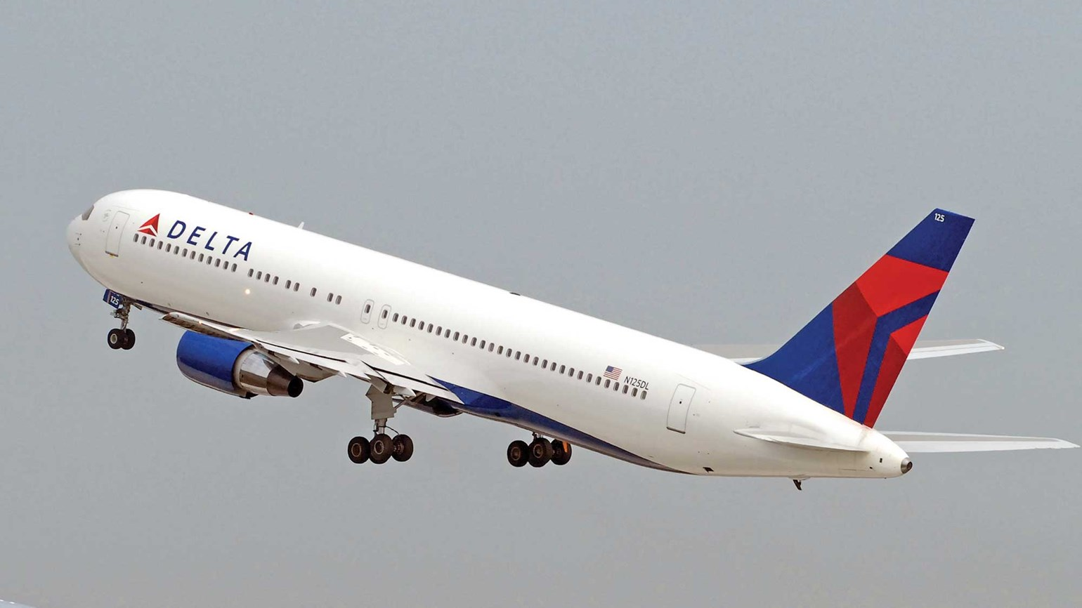 Delta: Strong corporate demand offset by pricing weakness