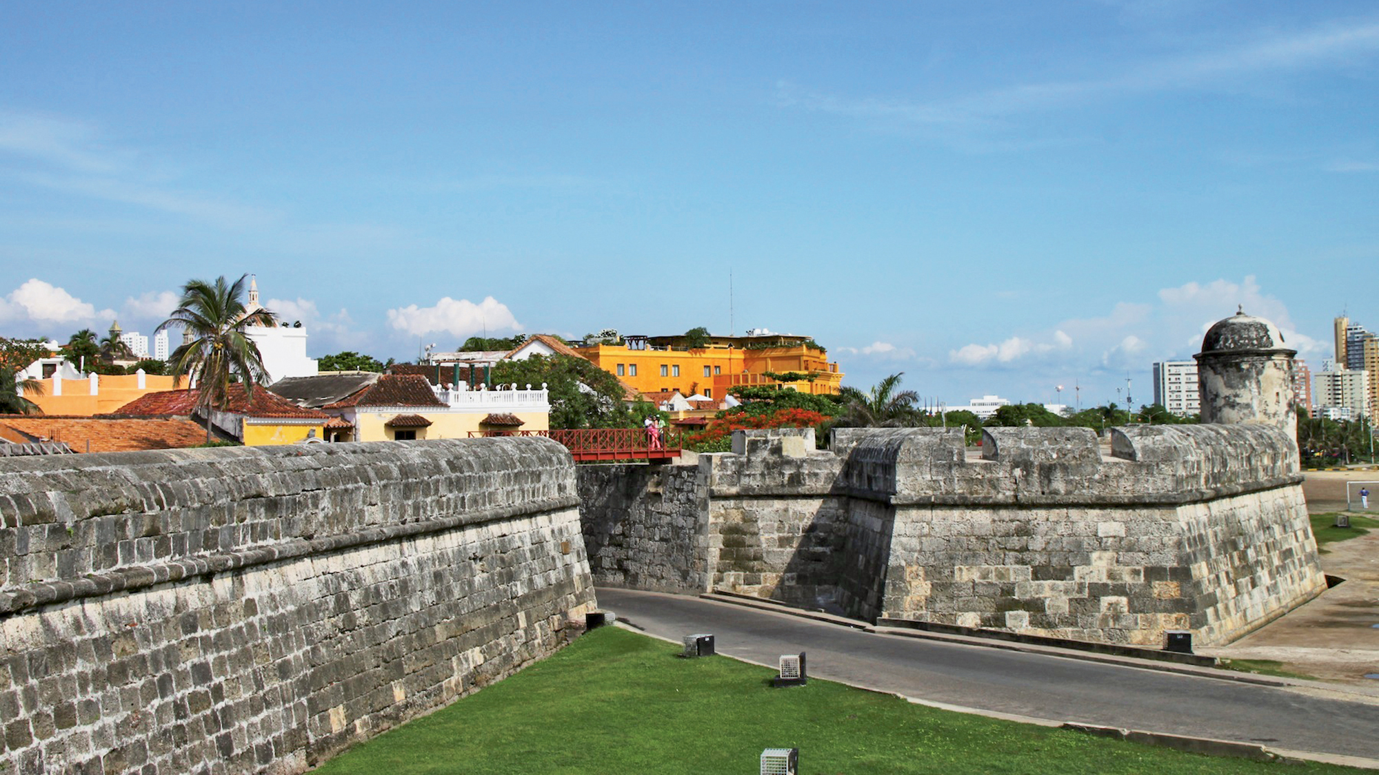Cartagena A Treasure Chest Of History Travel Weekly
