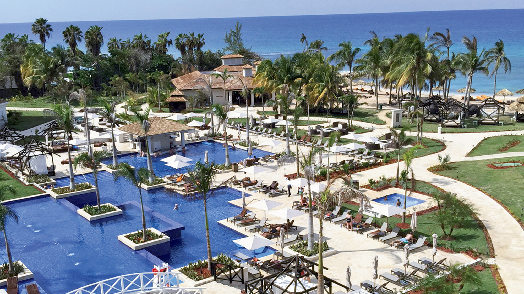 Hyatt Going Big With All Inclusives In Jamaica Travel Weekly
