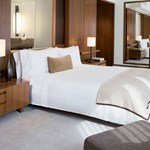 'Service with poise' at NYC Langham