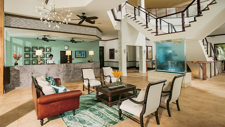 347ac2c4554b Sandals unveils renovated and renamed resort in Ocho Rios. By Gay Nagle  Myers.