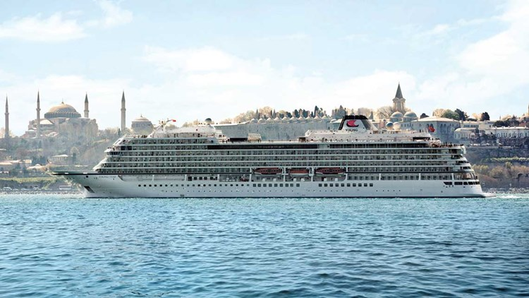 Viking Cruise Line Stands Out On Noncommissionable Fees Travel Weekly - Cruise ship fees