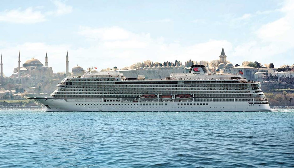 Viking cruise line stands out on noncommissionable fees