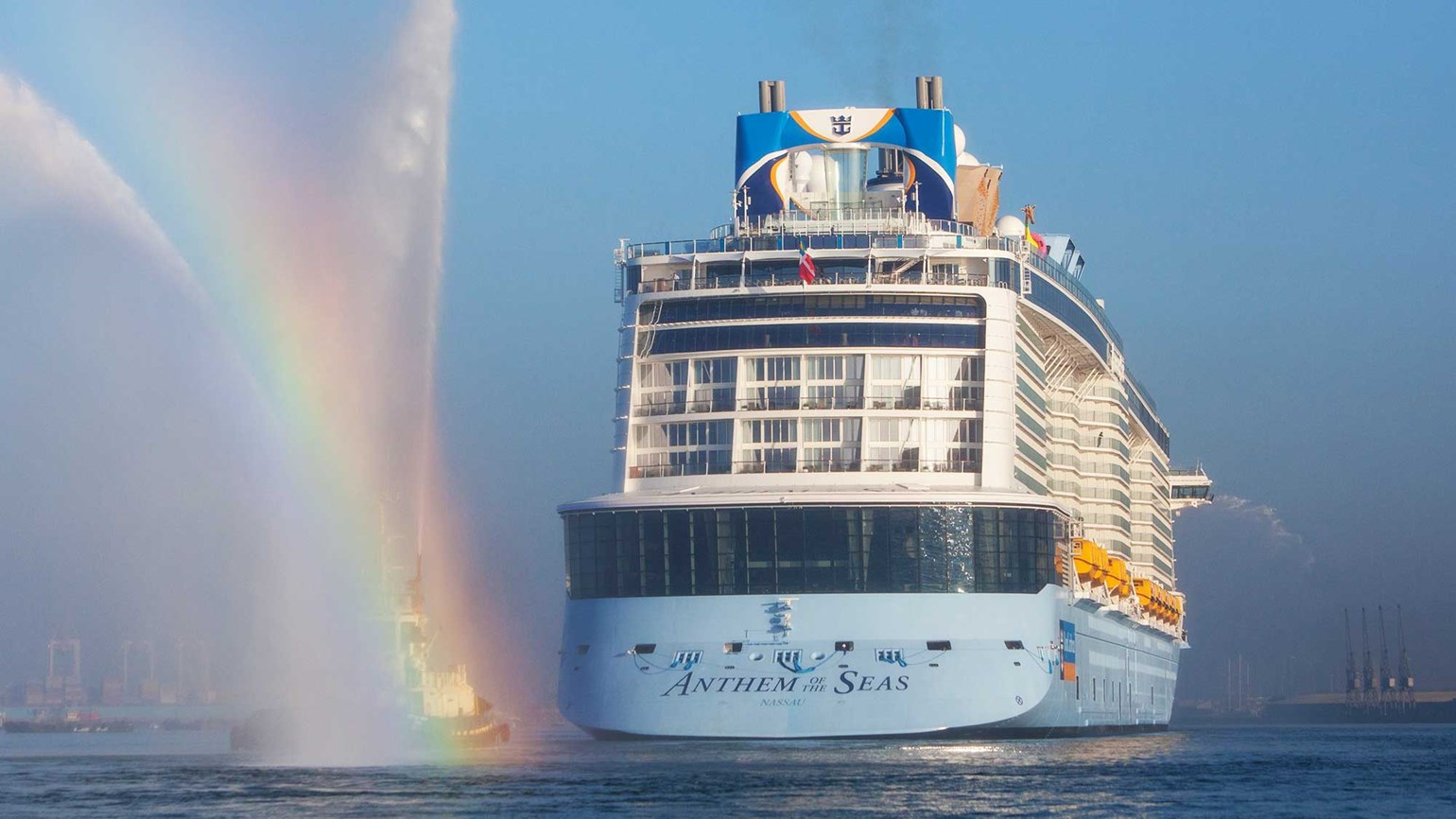 Royal Caribbean offers 2% bonus commission on select bookings