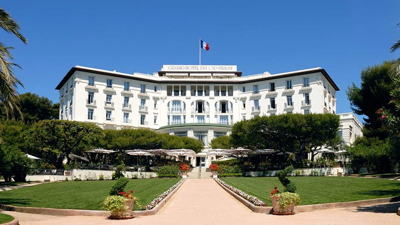 Cap-Ferrat to become a Four Seasons hotel