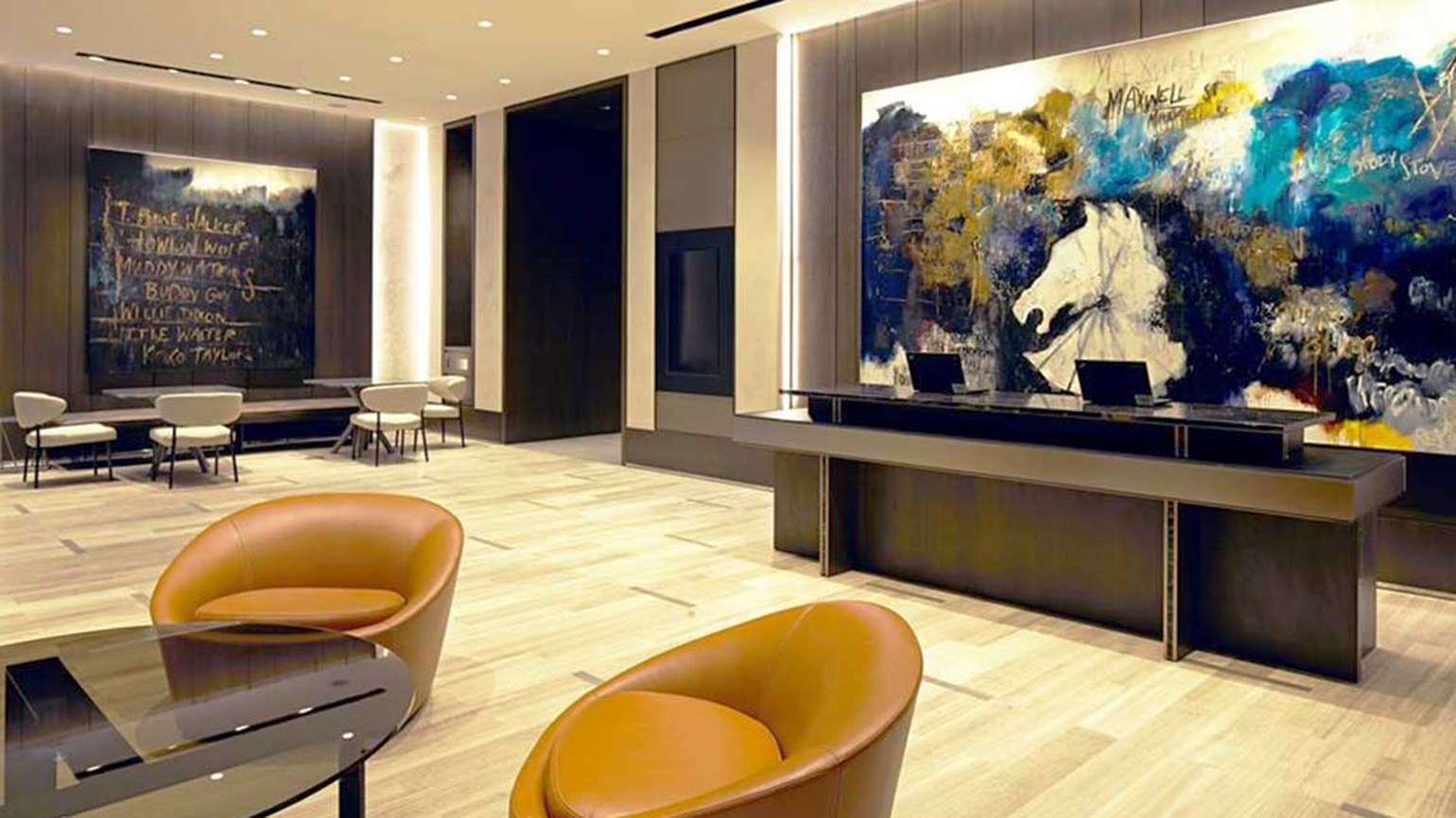 First Hyatt Centric hotel opens in Chicago