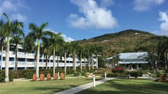 A new start at Riu Palace St. Martin