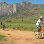 SpiceRoads adds Africa cycling adventures