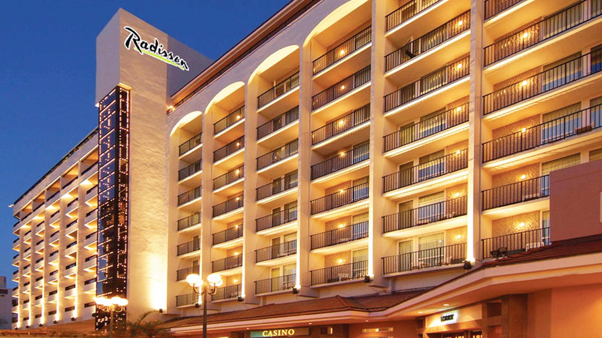 Radisson ambassador plaza hotel casino san juan india online gambling