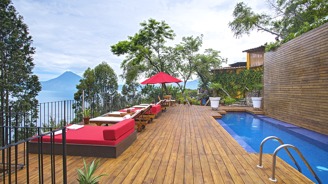 Relais and Chateaux adds Guatemala hotel to roster
