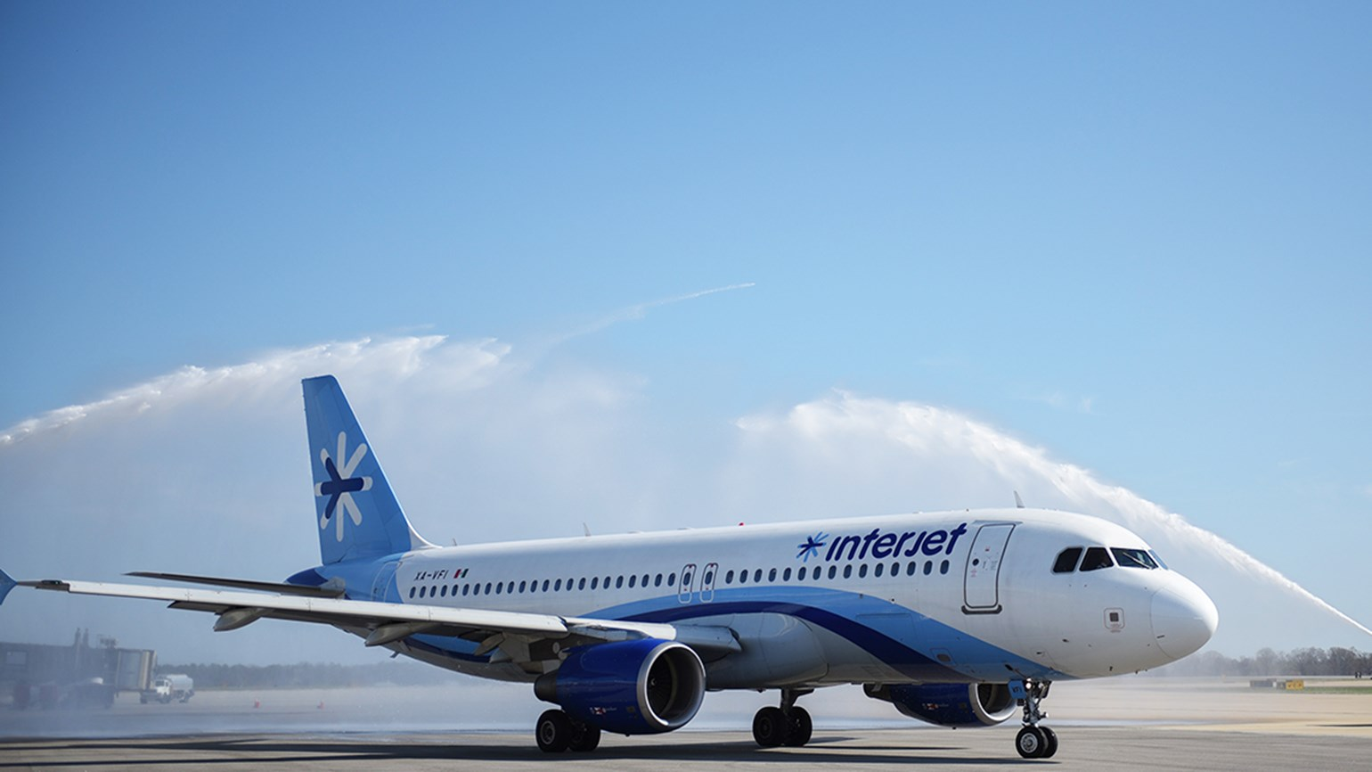 Vacation Express partners with Interjet on Mexico packages