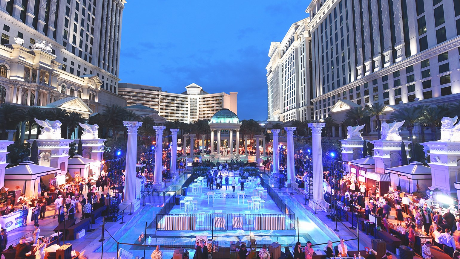 Global travel on the rise this summer travel weekly for Pool trade show las vegas 2015