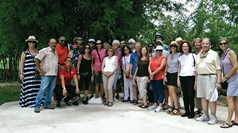 Agents explore Cuban locales, culture on Friendly Planet fam trip