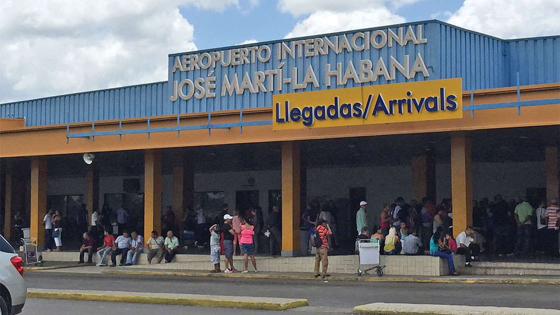 Agents Explore Cuban Locales Culture On Friendly Planet