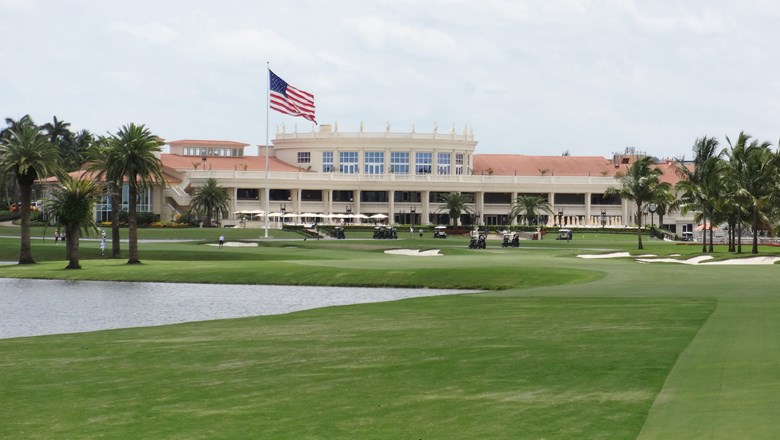 Trump National Doral laying off 560 workers