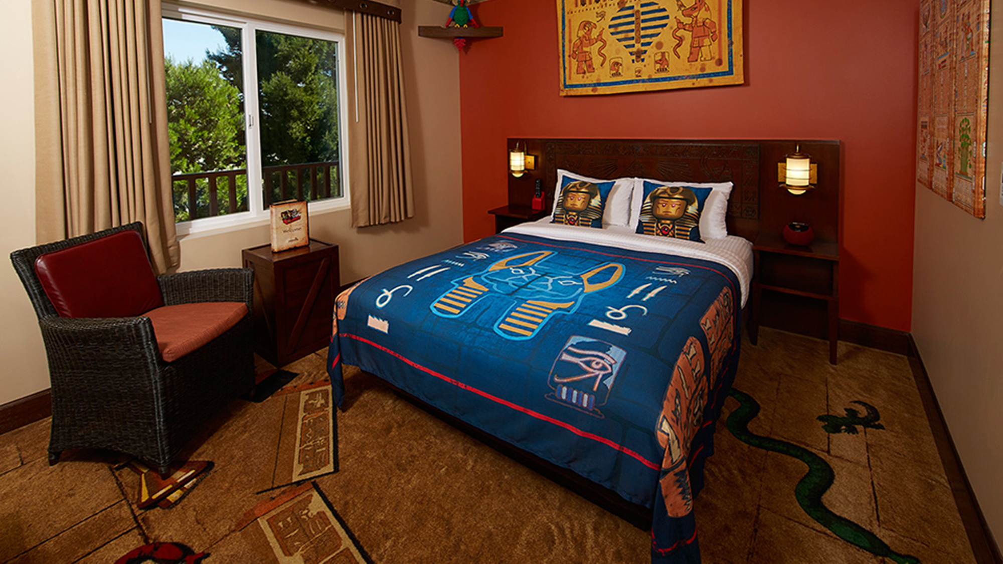Legoland Hotel Opens In Florida Travel Weekly