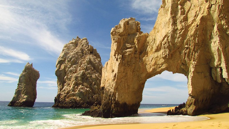 Cabo San Lucas will be the site of two new SLS hotels within the next two years.