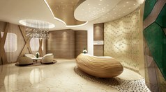 Regent offers sneak peek of Seven Seas Explorer spa