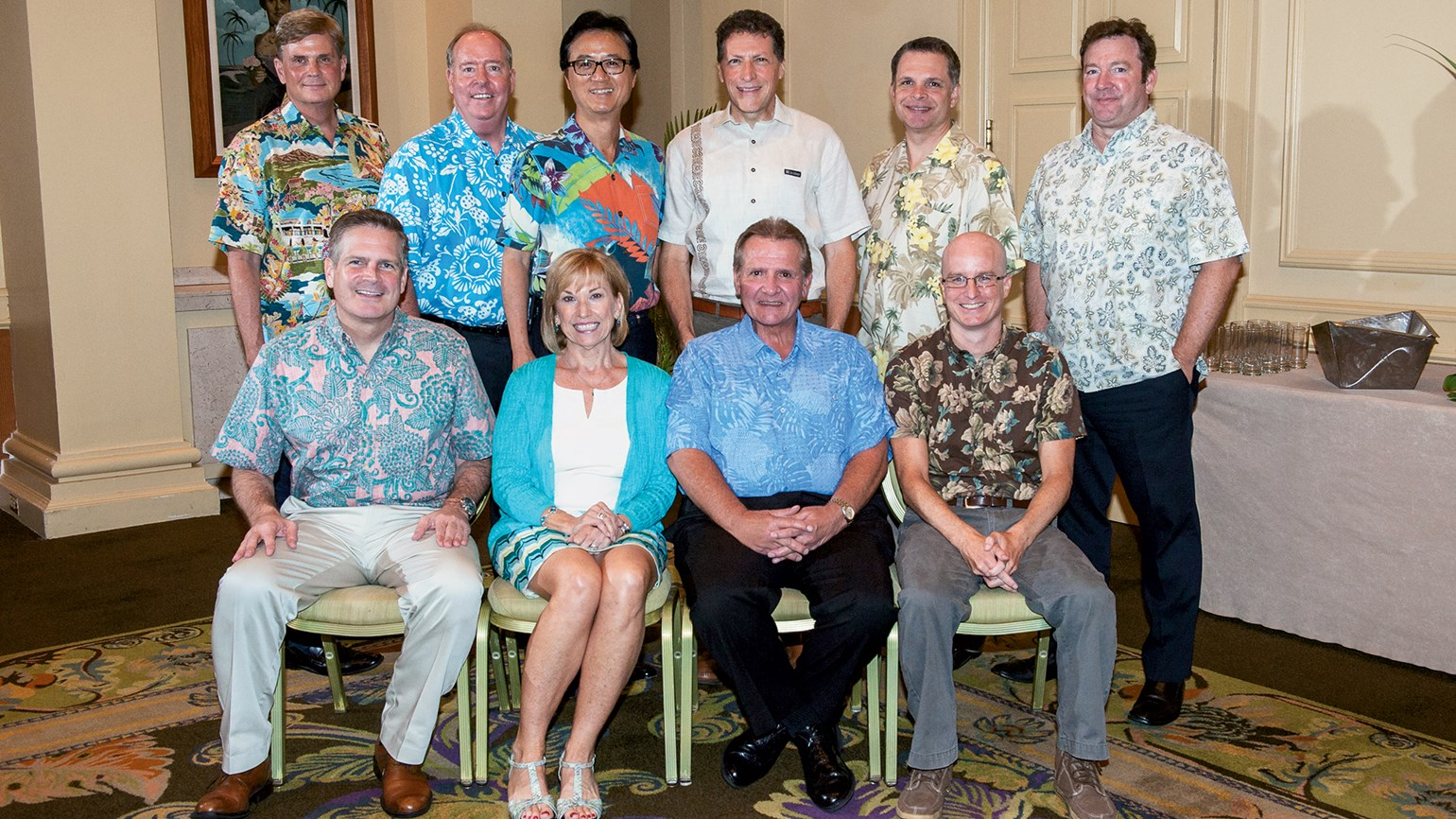 Hawaii Roundtable: First-timers, resort fees addressed
